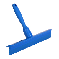 Hand Held Single Blade Hygiene Squeegee