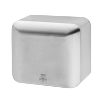 Monsoon St.Steel Hand Dryer
