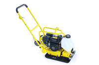 PACLITE PC60 Plate Compactor