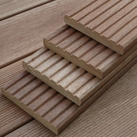 BANGKIRAI HARDWOOD DECKING  4.8M (21 x 145mm)