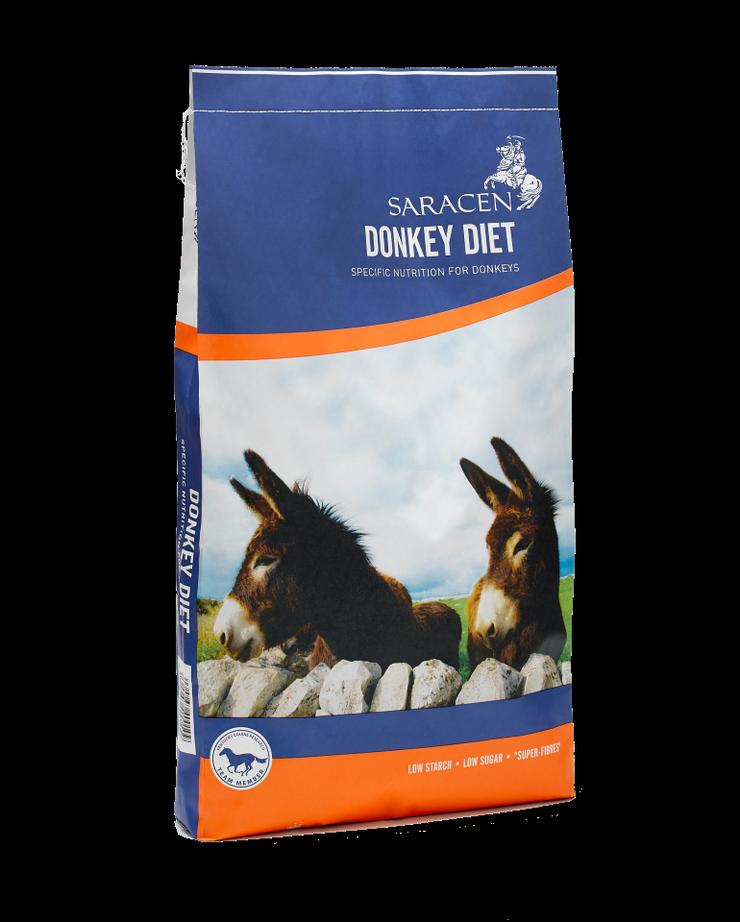 Saracen Donkey Diet 20kg