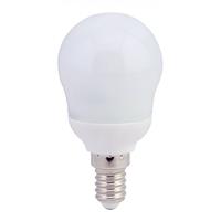 Solus 7 Watt SES Round CFL
