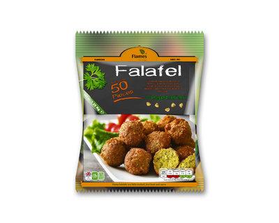Flames Falafel ***Balls***  50x25gr 1.25kg