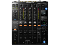 Pioneer DJM-900NXS2 | 4-channel digital pro-DJ mixer (black)