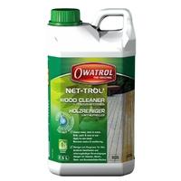 Owatrol Net-Trol 2.5l Cleaner