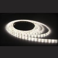 12VDC WHITE LED FLEXIBLE STRIP P/M 6300K