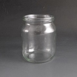 344ml Glass honey Jar
