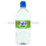 1LT Volvic Water Bottle x12