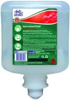 Deb Instant Foam Hand Sanitiser Refill Cartridge 1L