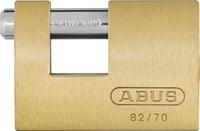 ABUS 82C-70MM SHUTTERLOCK