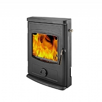 Olymberyl Gabriel Inset 4.9 KW Non-Boiler Stove