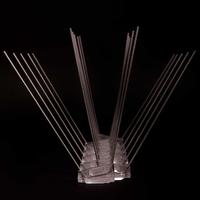 Birdban Standard Metal Bird Spikes (335mm)
