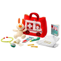 Ambulance Doctor Set