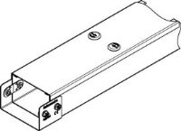 150*150 Trunking 3m