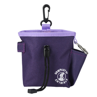 CLIX Treat Bag - Purple x 1