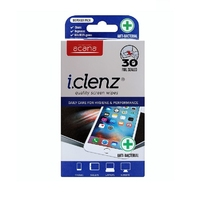 iCLENZ Anti Bac Screen Wipes (Acana)