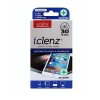 iCLENZ Anti Bac Screen Wipes (Acana)
