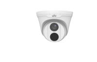 Uniview (EASY) 2MP IP Ultra H.265 2.8mm Fixed 30m IR Dome Camera