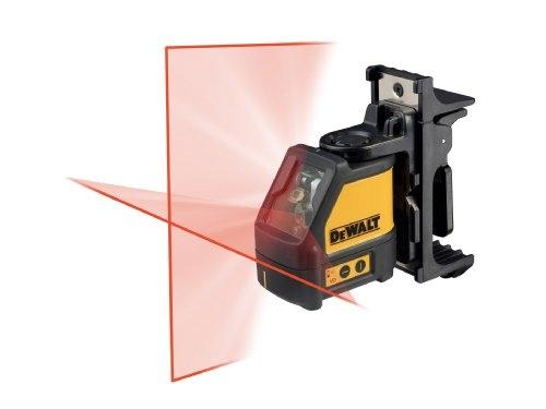 Dewalt Laser Level 2 Way Line Laser Dew088k Howden Tools