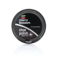 Cherry Blossom Polish Dark Tan 50ml