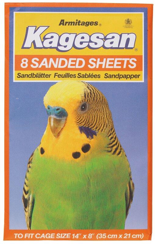 Kagesan Sand Sheets (35x21cm)x8 No 3