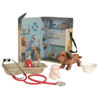 toy veterinary case