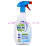 Dettol Anti-Bac Surface 500ml x 6