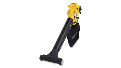 Powerplus 30cc Leaf Blower/Vacuum/Shredder