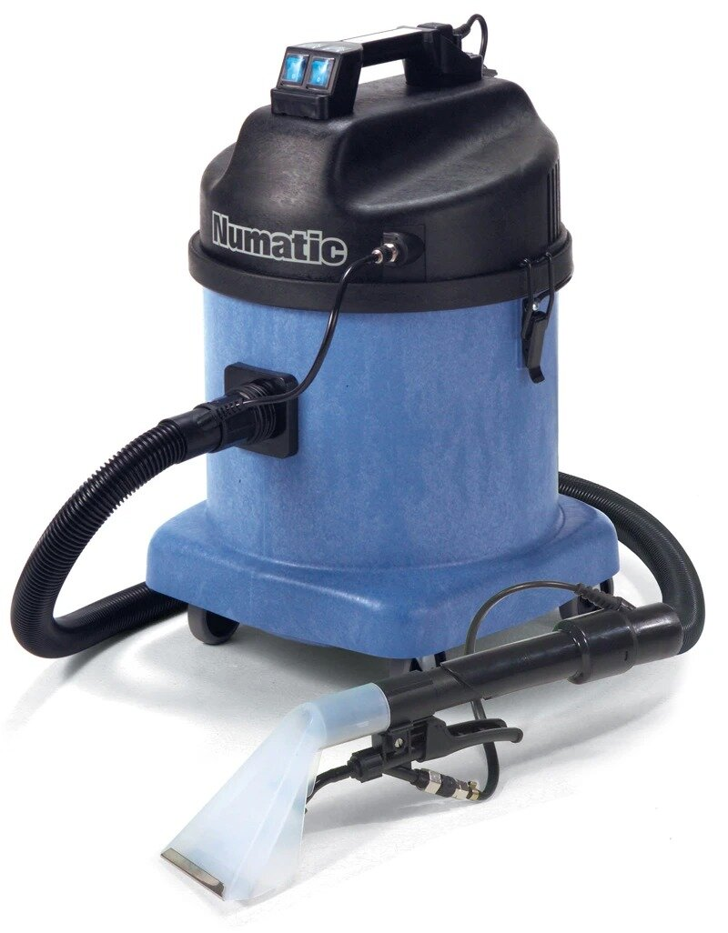 Numatic CTD570-2 Commercial Vacuum Cleaner Twin motor - A42 Upholstery Kit