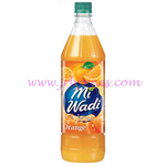 1lt Mi Wadi Orange x12