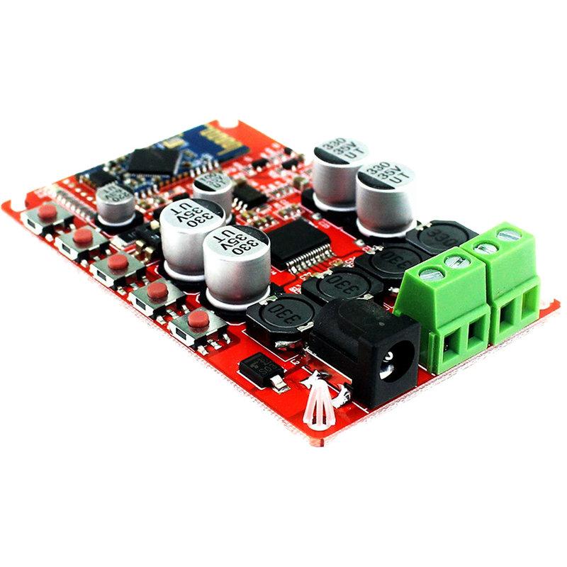 Amplifier board TDA7492P