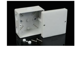 junction box electrical