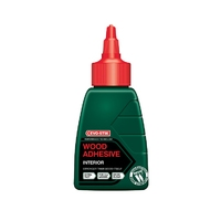 Evo-Stik Wood Adhesive 125ml  (Green)