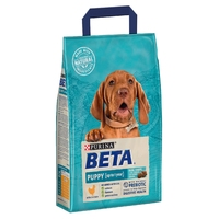 Beta Puppy / Junior - Chicken & Rice 2.5kg