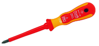 Insulated Screwdriver VDE PH1 80mm