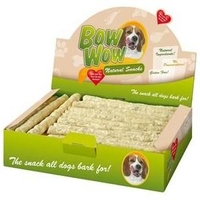 Bow Wow Natural Sticks - Beef x 50
