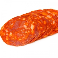 Sliced Chorizo 250gr