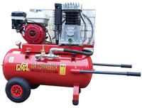 GGA 100L Compressor 5.5HP Honda COMP8050