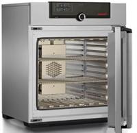 Oven Memmert Un30Plus +300ºc 32L Nat. 230V 50