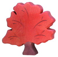Holztiger Autumn Tree