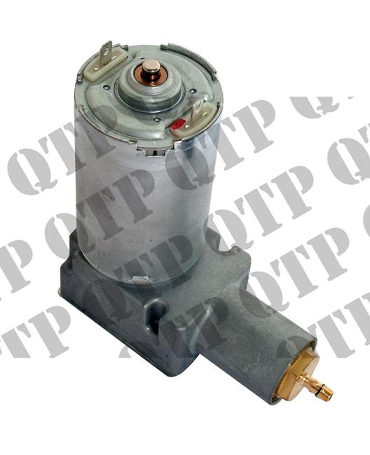 Grammer Air Seat Compressor