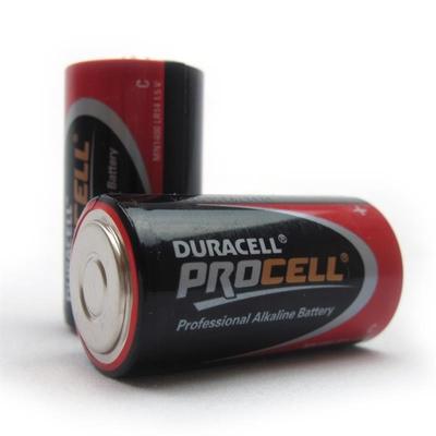 C Battery - single