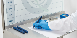 Section 5 - Detectable Utensils