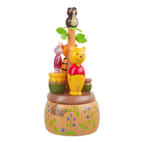 Winnie The Pooh Musical Carousel (order in 2's)