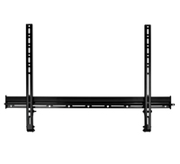 "B-Tech Wall Mount with Tilt for X-Large Screens up to 63"", 70Kg"
