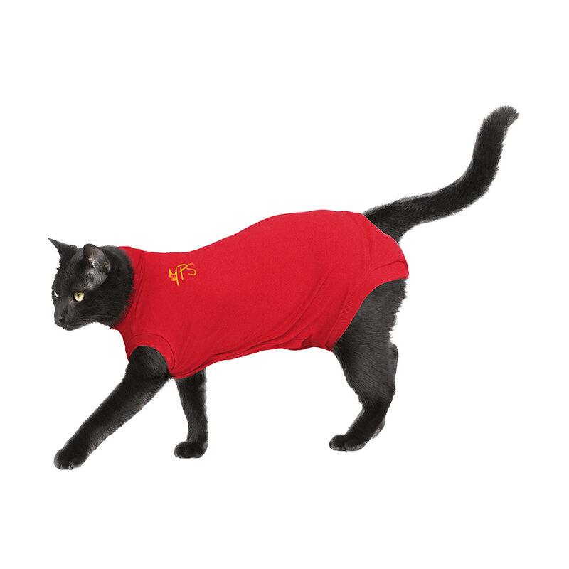 Medical Pet Shirt for Cats