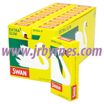 SWAN Extra Slimline Filter Tips x20