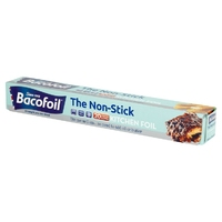 Bacofoil The Non-Stick Foil 300mm x 20m