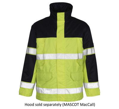 MASCOT Savona Hi-Vis Waterproof Jacket