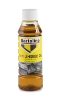 BARTOLINE RAW LINSEED OIL 250 ML